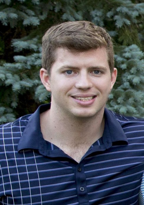 BGC Partners Bond Broker Eric Oplinger