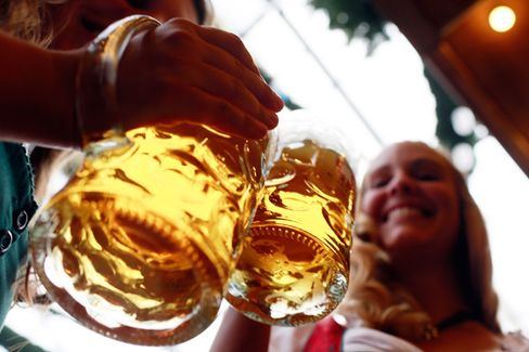Beer Giants Are Under Investigation for Price Fixing in Germany