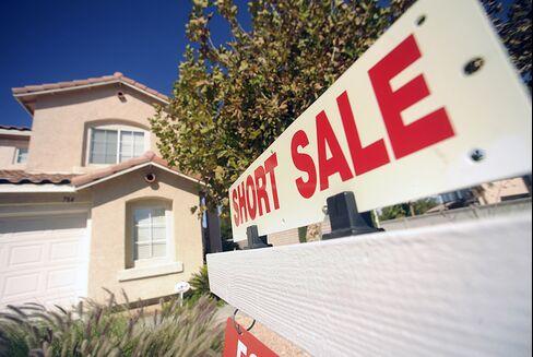 Home Sales in U.S. Hostage to Holders of Junior Liens
