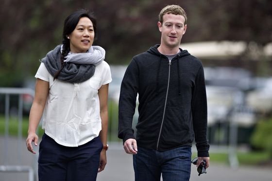 Chan Zuckerberg-Backed Fund Targets Bay Area Housing Crisis
