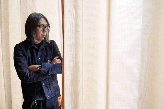 The Japanese Streetwear Icon Who Just Teamed Up With Bulgari