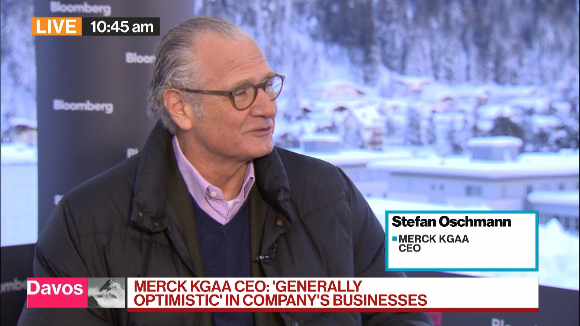 MRK:Xetra Stock Quote - Merck KGaA - Bloomberg Markets