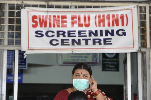 Swine Flu Deaths May Have Been 15 Times Higher Than Reported