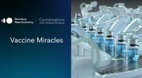 relates to Vaccine Miracles and the New Promise of Science