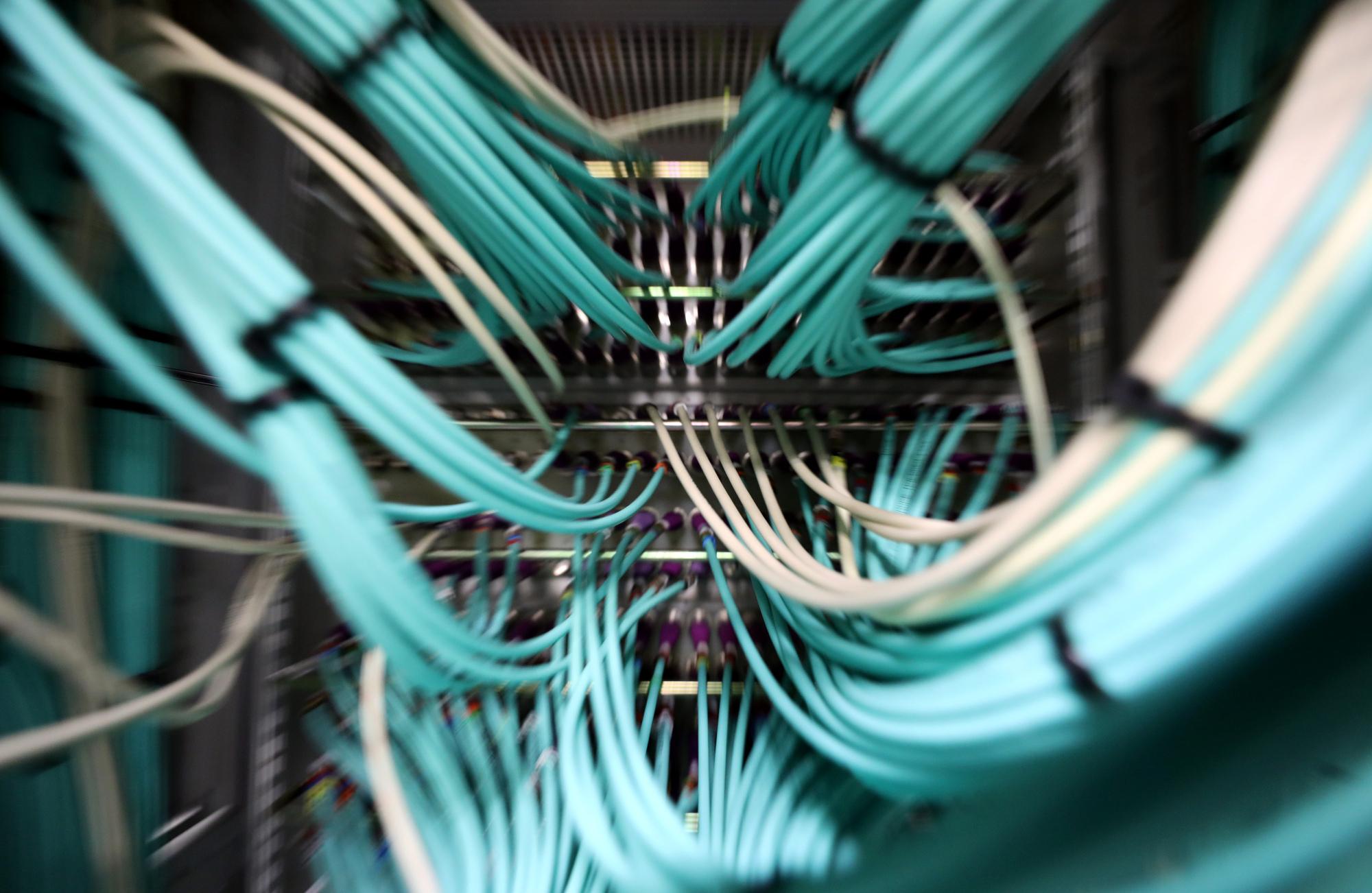 Teknologi Data Komputer Setelah Serangan Siber Global Yang Belum Pernah Ada Sebelumnya