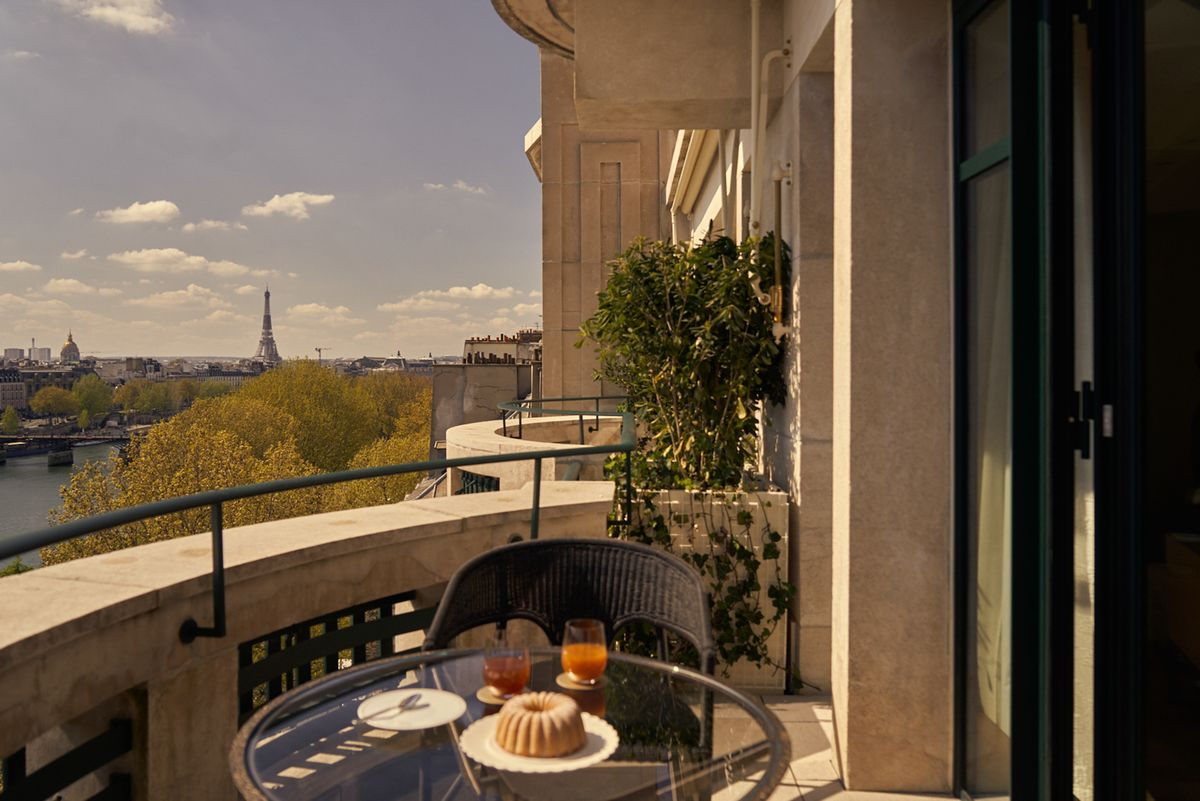 At $1,500 a Night, Cheval Blanc Paris Is LVMH's Newest Bauble