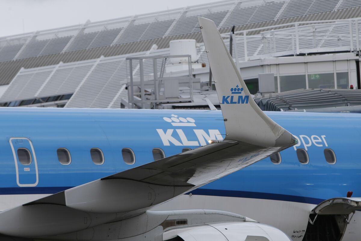 KLM Ground Staff to Resume Strike Next Week, Union Says