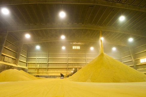 Ethanol Would Suffer Should U.S. Mandate Be Waived