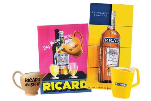 Pernod Tries to Rejuvenate Its Ricard Liquor Brand