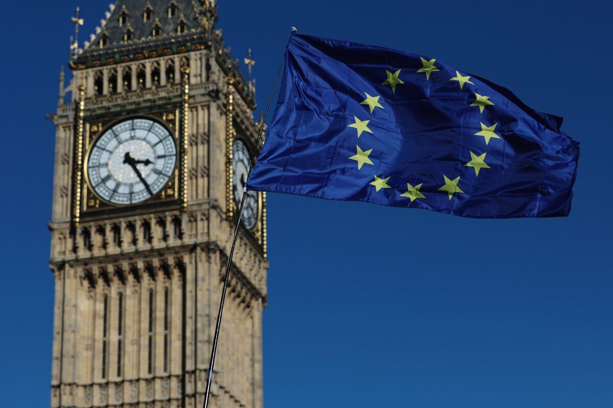 The Brexit Regulatory Bonfire Begins...in the EU