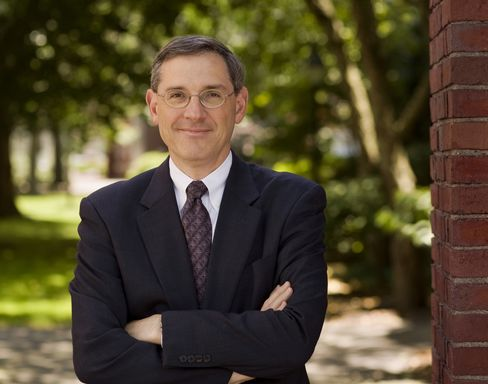 Oxford Names Harvard's Tufano as Said Business School Dean