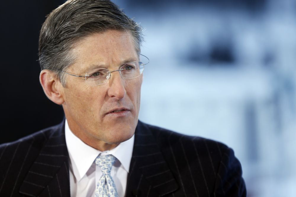 Citigroup's CEO Says Income Inequality Keeps Him Up at Night