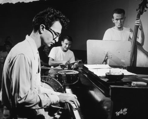 Dave Brubeck, U.S. Jazz Pianist, 'Take Five' Performer, Dies