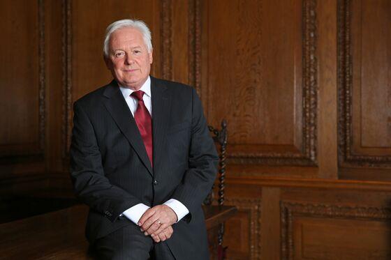 Westpac Names New Chairman: Ex-Barclays Chairman John McFarlane