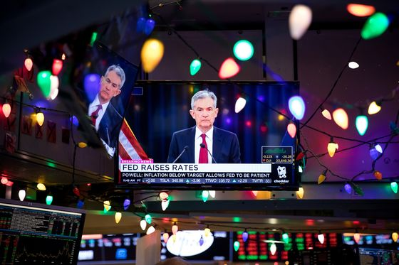 That's Seven Strikes for Powell Since He Took Over: Taking Stock