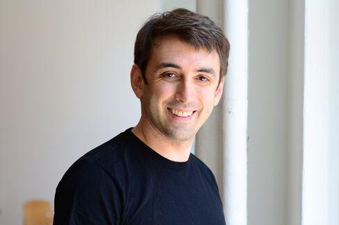 Jake Schwartz, CEO of General Assembly.