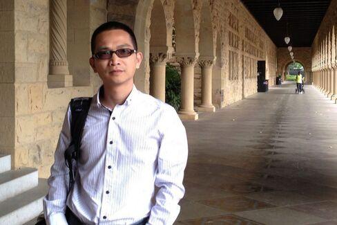 Liang Jian.