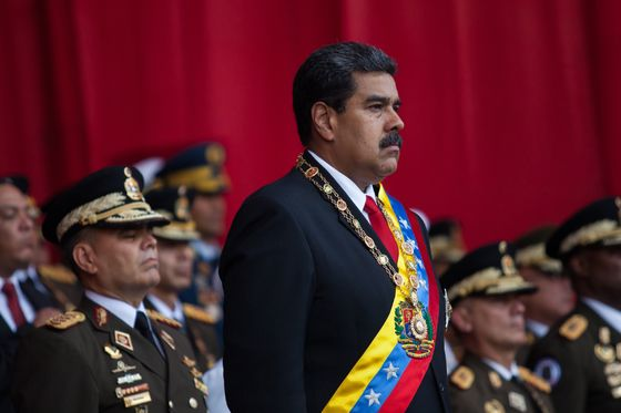 Maduro Kicks Off Second Term With an Economic Disaster of His Own Making
