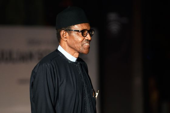 Nigerian President Sends Electoral Bill Back to Assembly