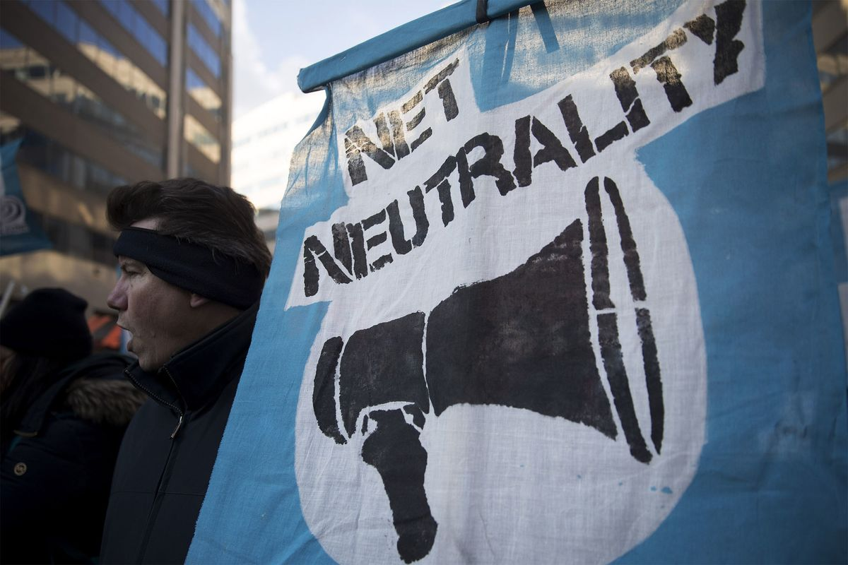 What Happens When States Have Their Own Net Neutrality Rules?
