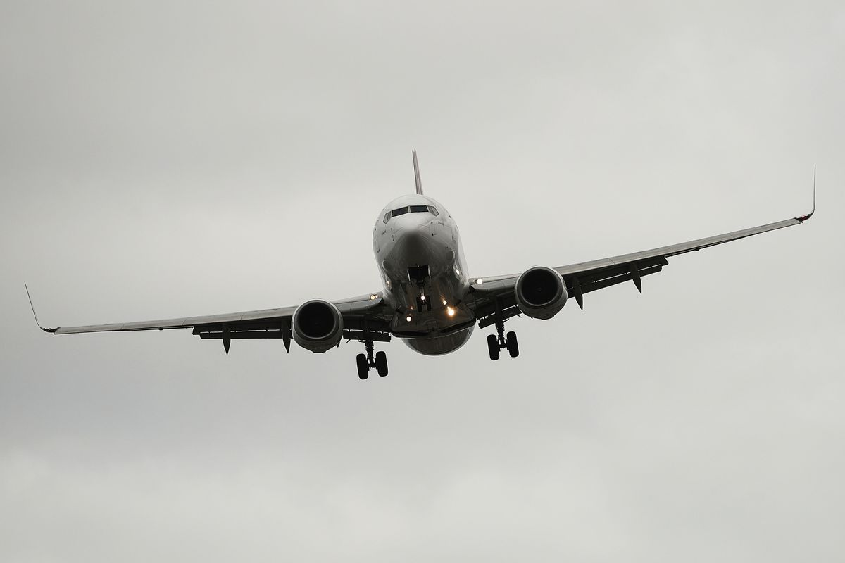 Regulators' 737 Max Approval Faulted by International Experts