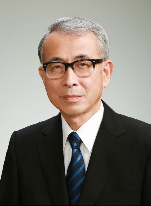 Bank of Japan new board member Yukitoshi Funo