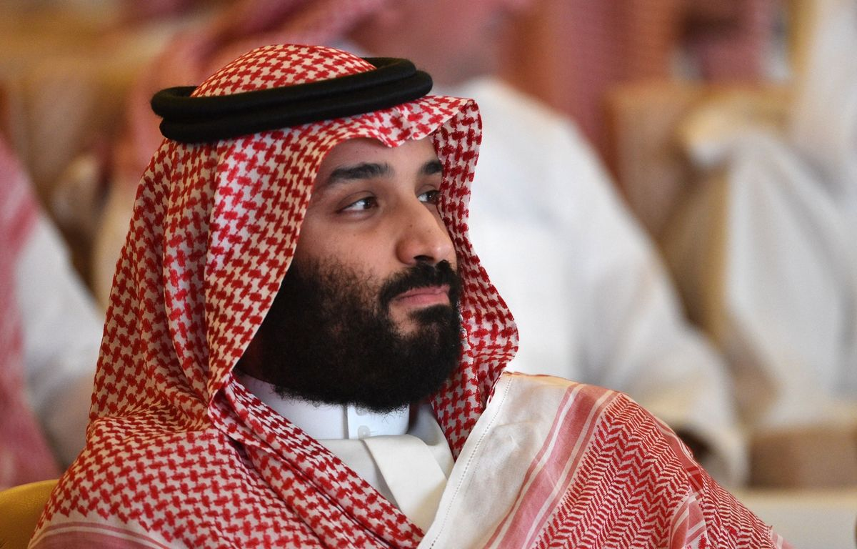 Saudi Crown Prince's Latest Economic Plan Comes With Big Risks thumbnail
