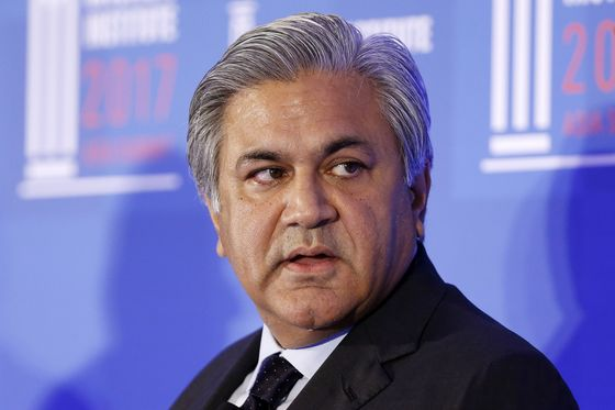 Abraaj Founder Naqvi Faces Criminal Case Over Bounced Check