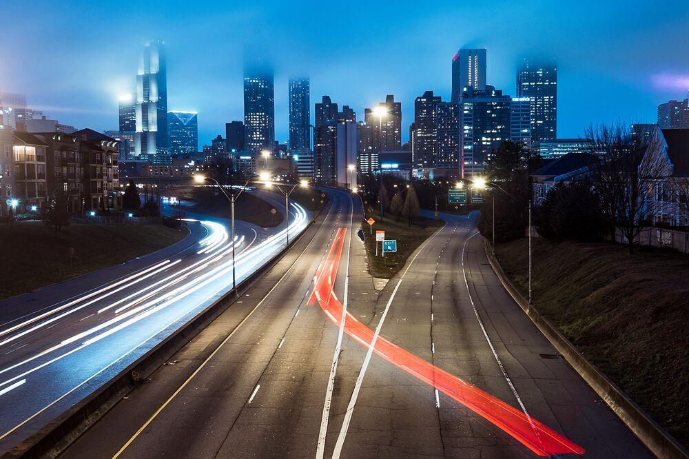 Atlanta Ranks Worst in Income Inequality in the U.S.
