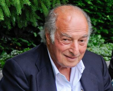 Back to the Marc Rich Days as U S  Probes Commodity Traders