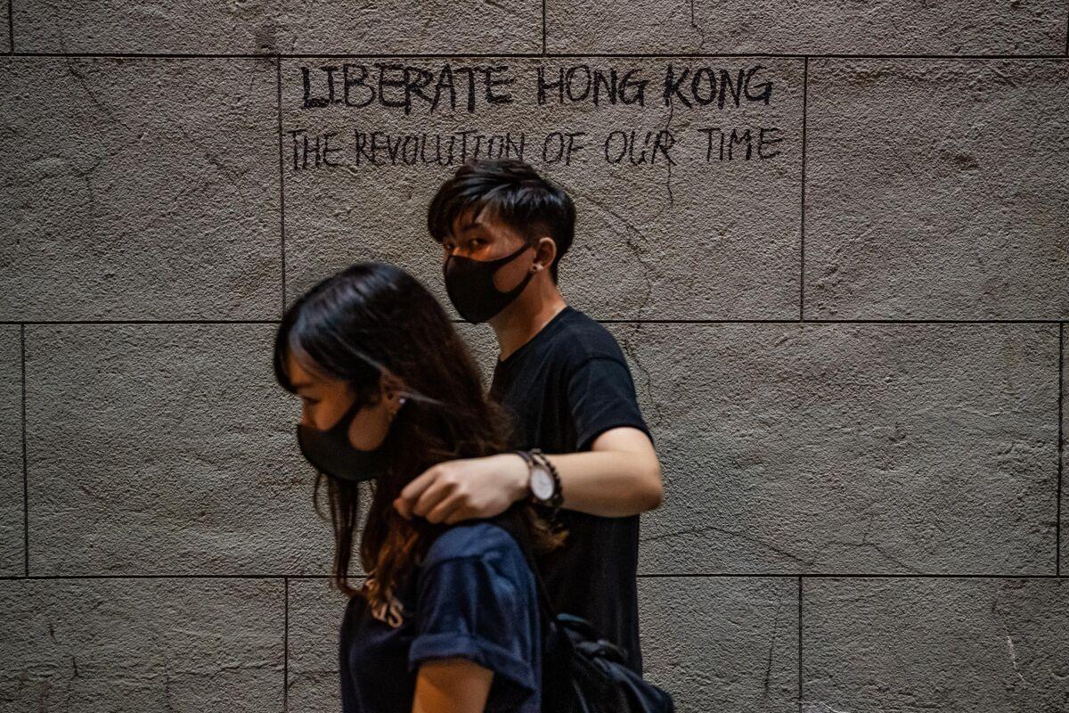 Hong Kong's Broken Homes Policy Fails the Young