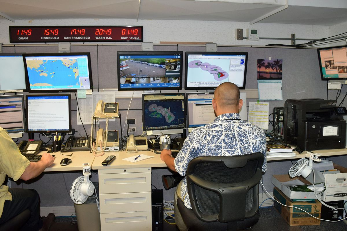 Hawaii Lacked Safeguards in Mistaken Missile Alert, Pai Says