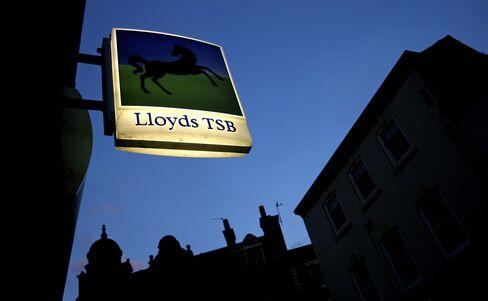 Lone Star, Kennedy-Wilson Said Among Lloyds Irish Loan Bidders