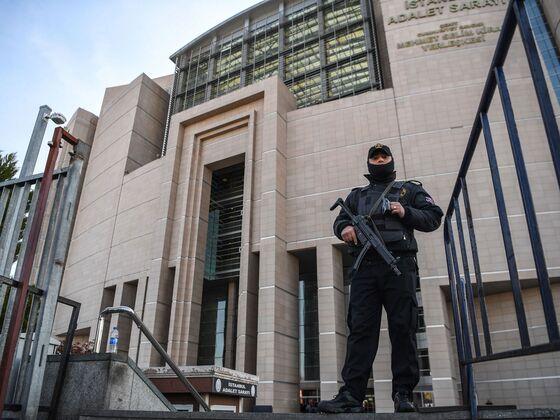 Turkey Keeps U.S. Consular Worker in Jail With Verdict Delayed