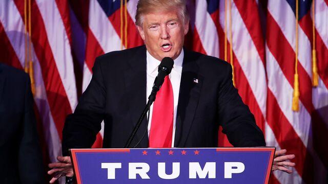 Your Retirement Under President Trump