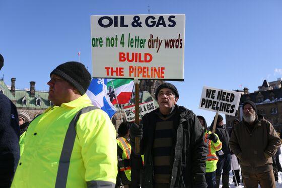 Canada's 'Economic Civil War' Takes Center Stage in Alberta Vote