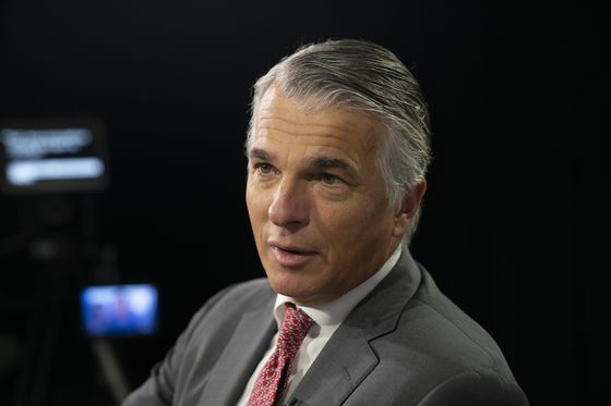 UBS IntensifiesSuccession Planning for CEO Sergio Ermotti