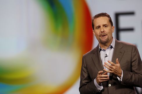 Sony Computer Entertainment CEO Andrew House