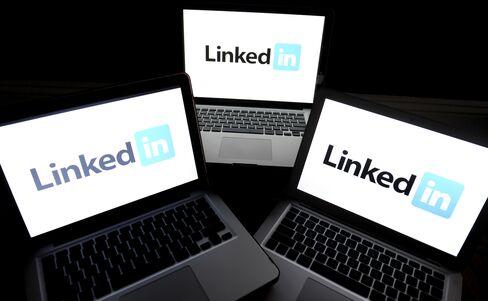 Hewlett-Packard Shows Hazard of Sharing LinkedIn Profiles