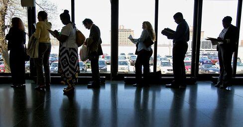 Staffing Stocks Cheapened by Weak Job Gains