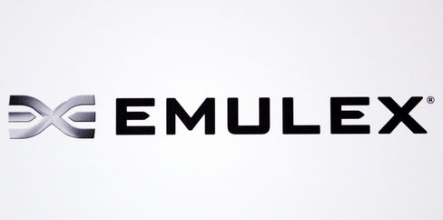 Emulex Sale Seen Restoring Value as Activists Pile In