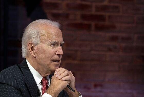 Biden Meets With Schumer, Pelosi to Discuss Stimulus Spending