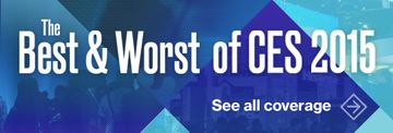 CES 2015: All the News That Matters
