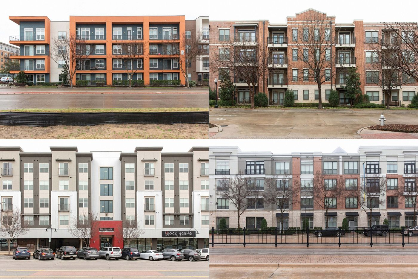 relates to Why America's New Apartment Buildings All Look the Same