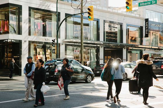 Vancouver: The City That Had Too Much Money