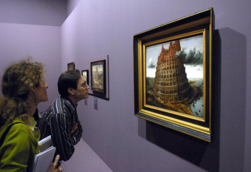 Museum Mega-Shows Are Casualties of Their Own Success