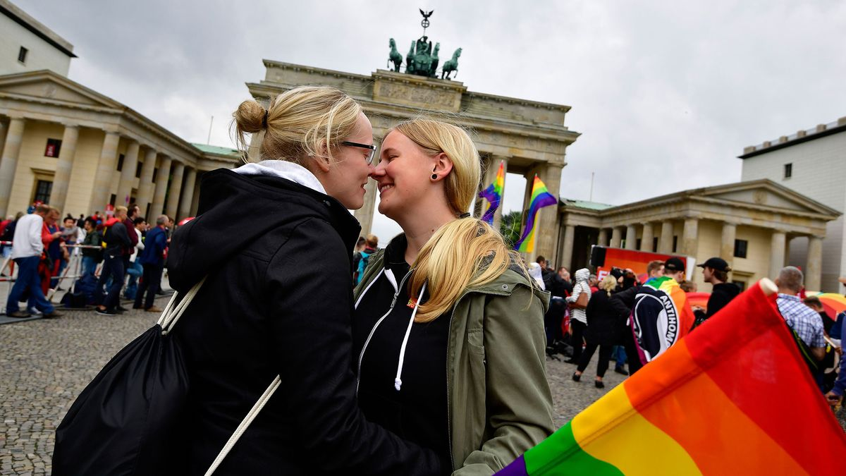 What lgbti expats need