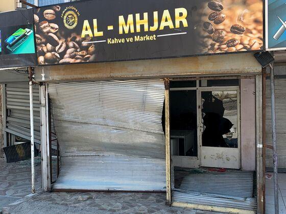 Turkish Police Detain Dozens as Death Sparks Attacks on Syrians