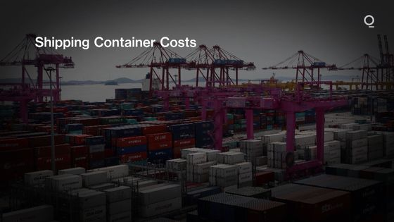 Exporters Take Unusual Steps to Ease Container Shortage