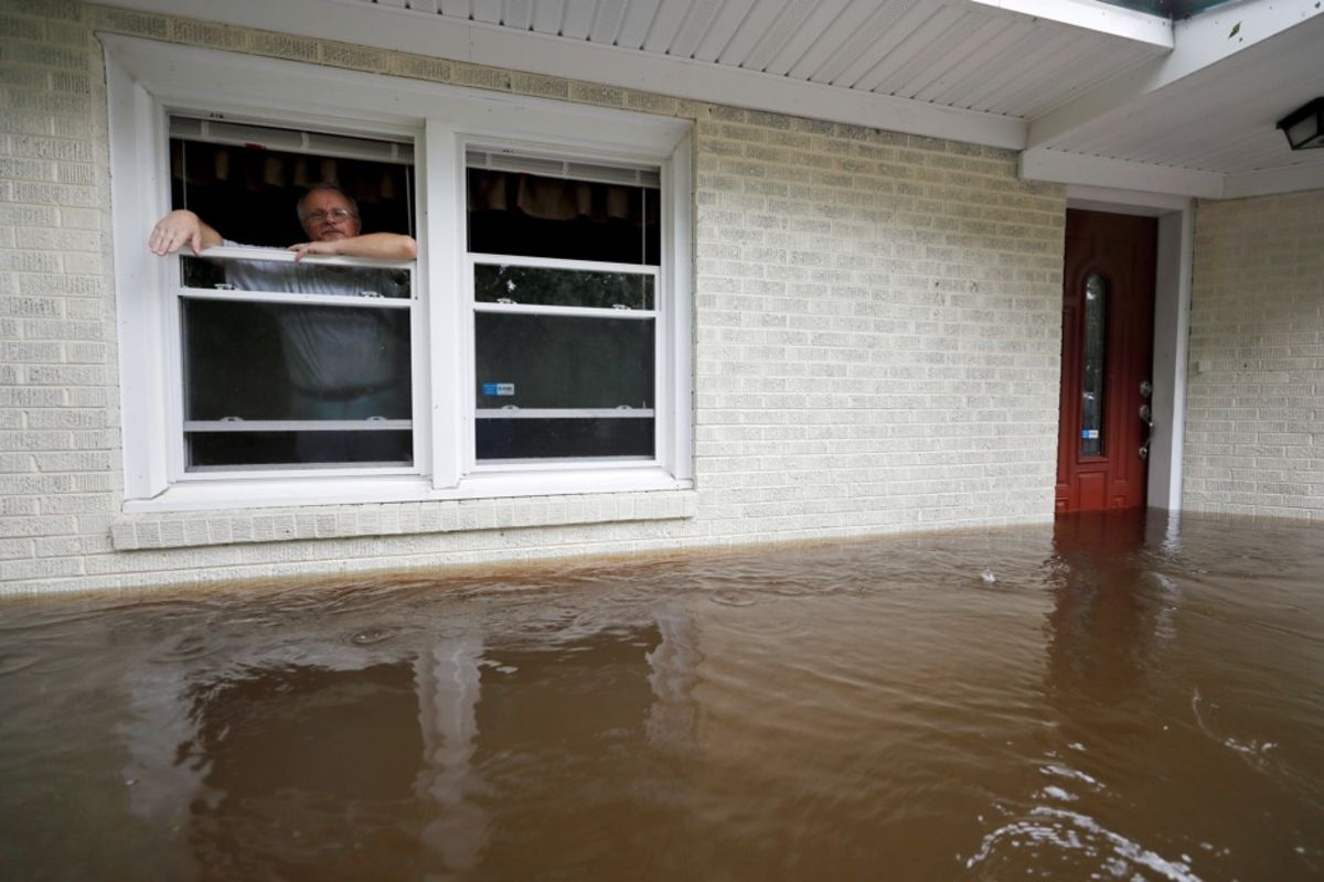 Why Americans Are in the Dark About Flood Risks